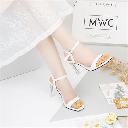 Giày cao gót MWC NUCG-4102