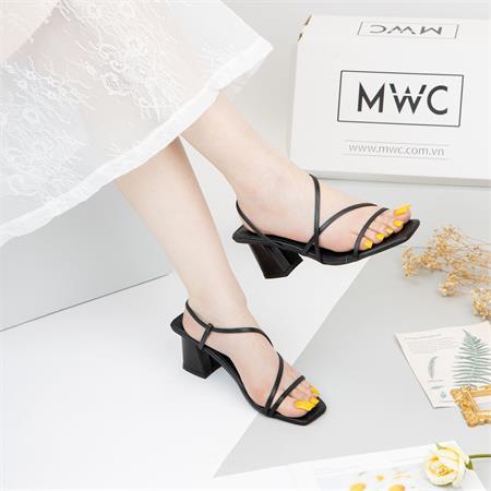 Giày cao gót MWC NUCG-4101