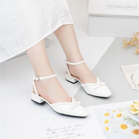 Giày cao gót MWC NUCG-3997