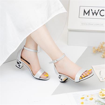 Giày cao gót MWC NUCG-4128