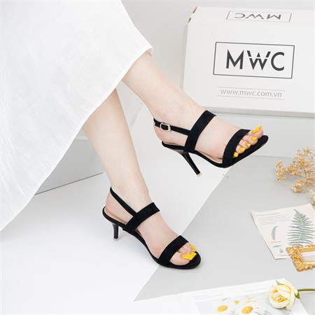 Giày cao gót MWC NUCG-4134