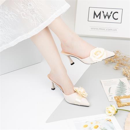 Giày cao gót MWC NUCG-4124
