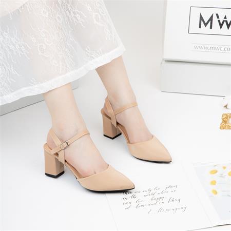 Giày cao gót MWC NUCG-4105