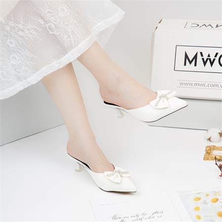 Giày cao gót MWC NUCG-4120