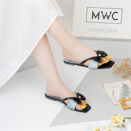 Dép nữ MWC NUDE- 3418