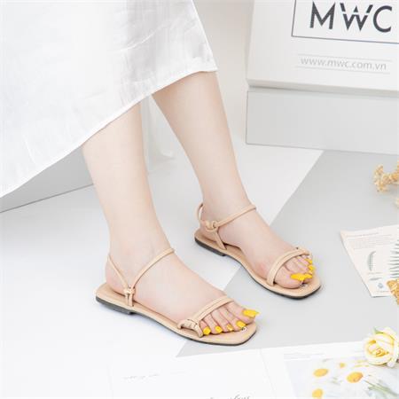 Giày sandal nữ MWC NUSD- 2831