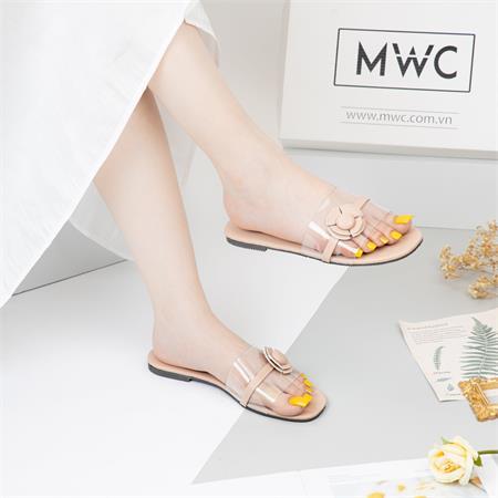 Dép nữ MWC NUDE- 3411