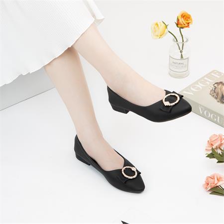Giày búp bê MWC NUBB- 2226