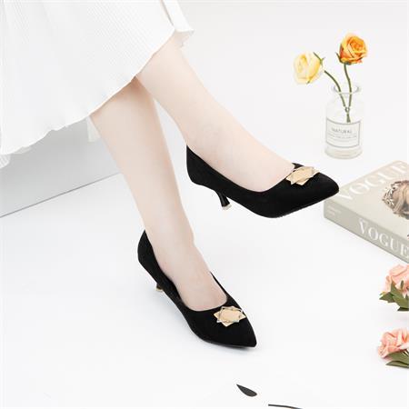 Giày cao gót MWC NUCG-4100