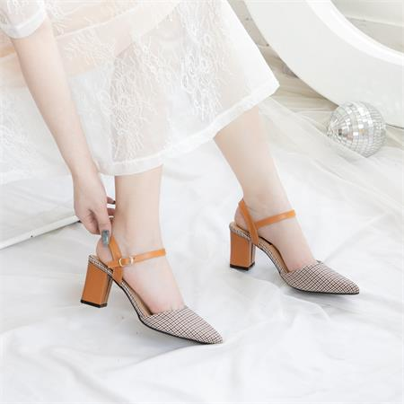Giày cao gót MWC NUCG-4130