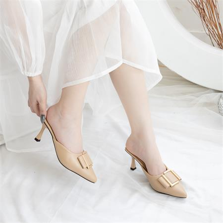 Giày cao gót MWC NUCG-4110