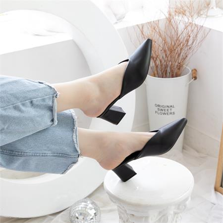Giày cao gót MWC NUCG-4137
