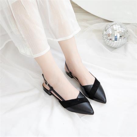 Giày búp bê MWC NUBB- 2225