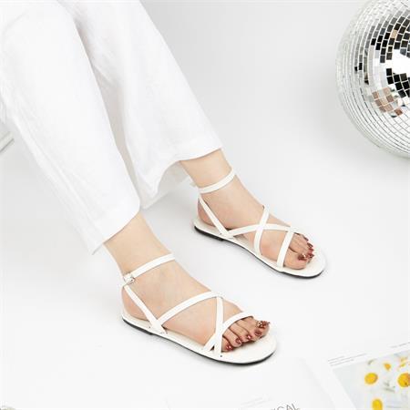 Giày sandal nữ MWC NUSD- 2836