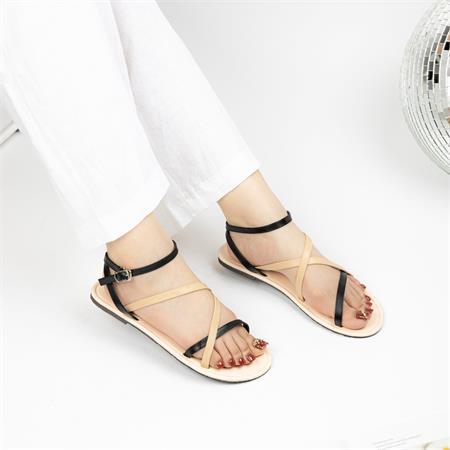 Giày sandal nữ MWC NUSD- 2834