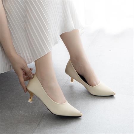 Giày cao gót MWC NUCG-4173