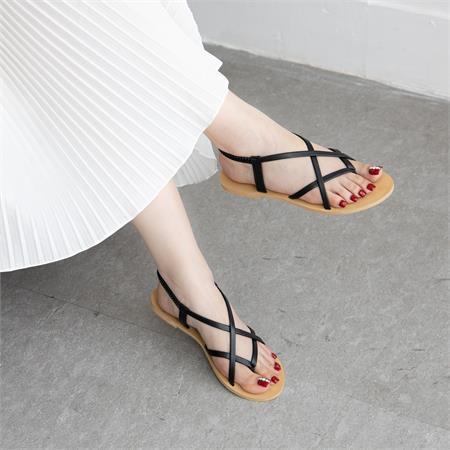 Giày sandal nữ MWC NUSD- 2847