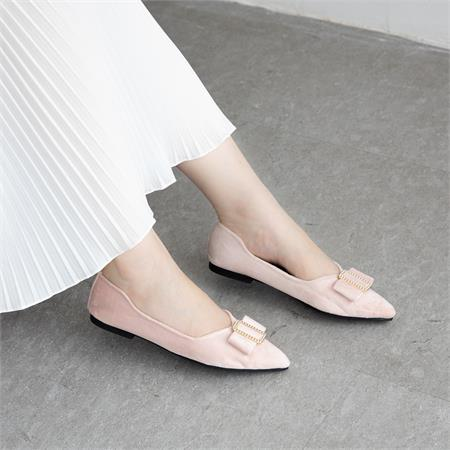 Giày búp bê MWC NUBB- 2229