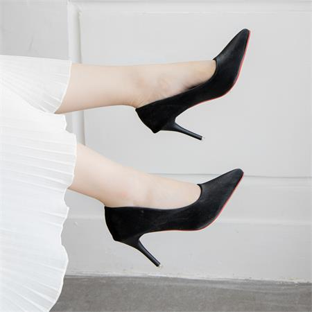 Giày cao gót MWC NUCG-4151
