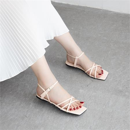 Giày sandal nữ MWC NUSD- 2846