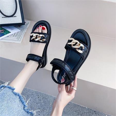 Giày sandal nữ MWC NUSD- 2851