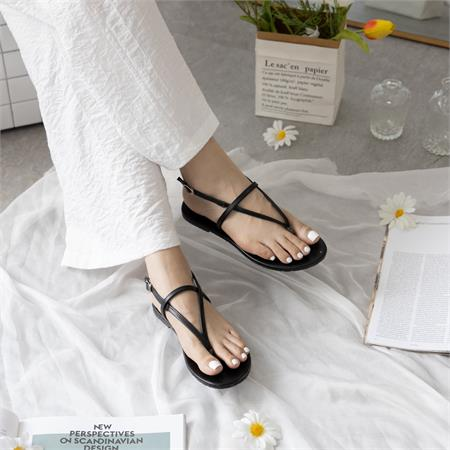 Giày sandal nữ MWC NUSD- 2840