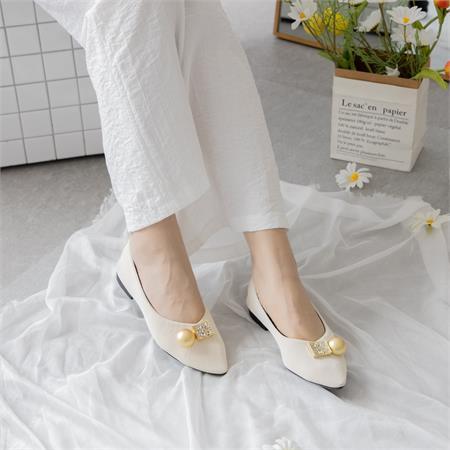 Giày búp bê MWC NUBB- 2232