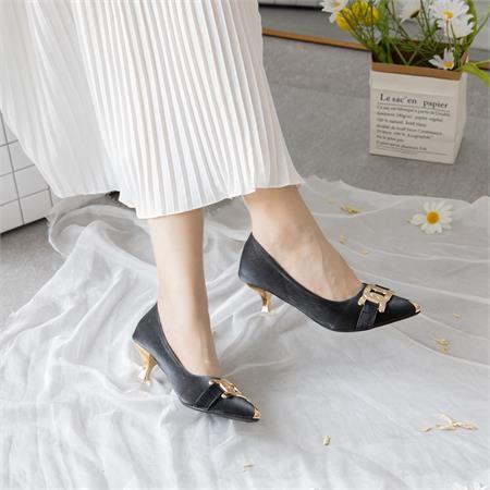 Giày cao gót MWC NUCG-4176