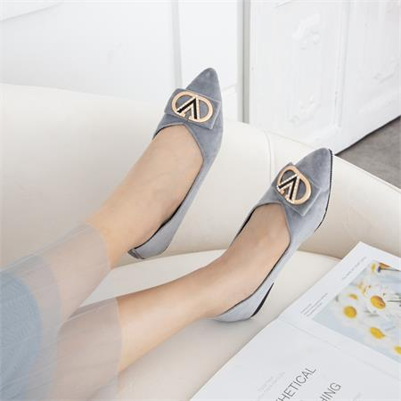 Giày búp bê MWC NUBB- 2227
