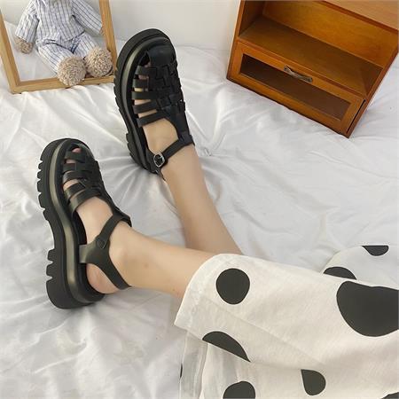 Giày sandal nữ MWC NUSD- 2854