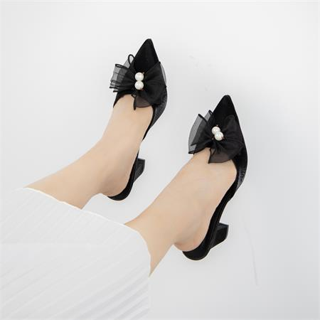 Giày cao gót MWC NUCG-4160