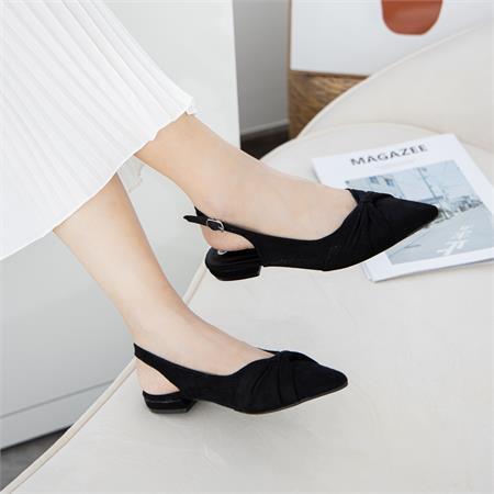 Giày búp bê MWC NUBB- 2231