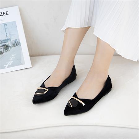 Giày búp bê MWC NUBB- 2228