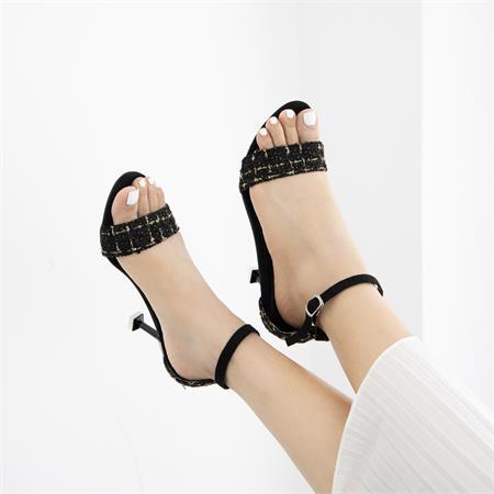 Giày cao gót MWC NUCG-4169