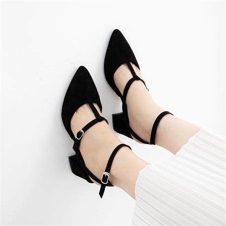 Giày cao gót MWC NUCG-4145