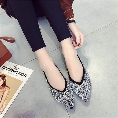 Giày búp bê MWC NUBB- 2103