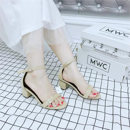 Giày cao gót MWC NUCG- 3663