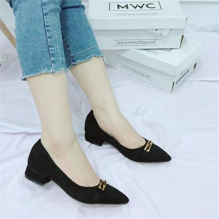 Giày cao gót MWC NUCG- 3666