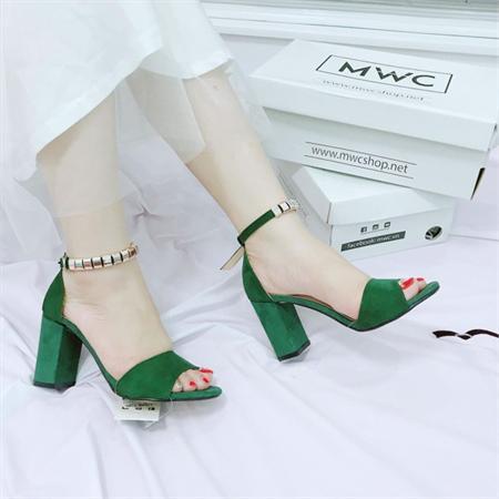 Giày cao gót MWC NUCG- 3642