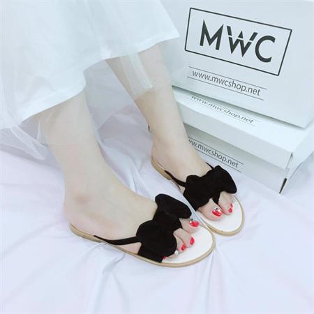 Dép nữ MWC NUDE- 3070