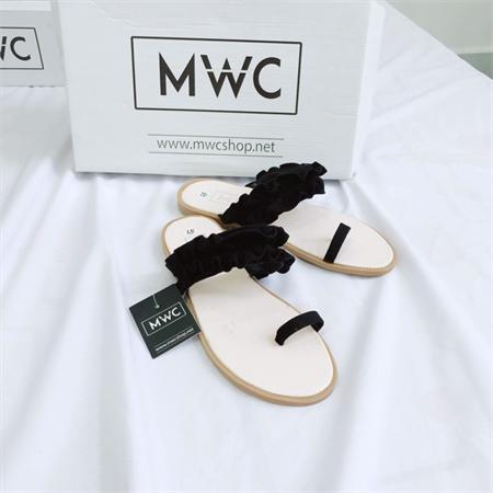 Dép nữ MWC NUDE- 3076