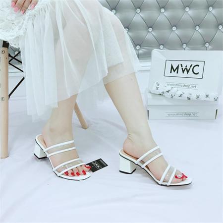 Giày cao gót MWC NUCG- 3671