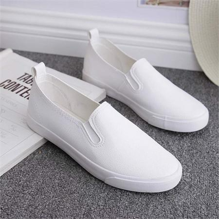 Giày Slipon nữ MWC NUSL- 1542