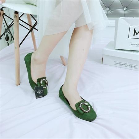 Giày búp bê MWC NUBB- 2112