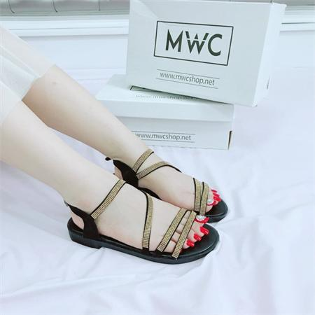 Giày sandal nữ MWC NUSD- 2599