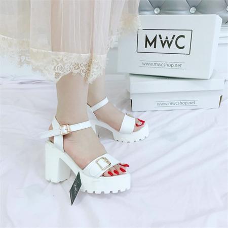 Giày cao gót MWC NUCG- 3672