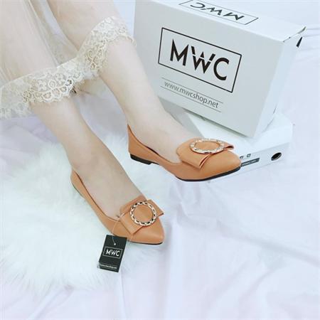 Giày búp bê MWC NUBB- 2111