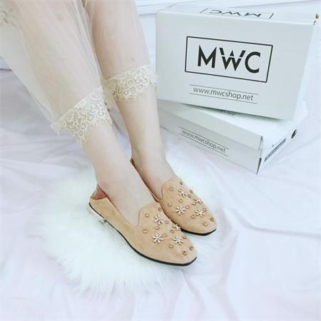 Giày búp bê MWC NUBB- 2109