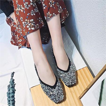 Giày búp bê MWC NUBB- 2104