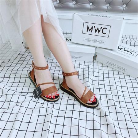 Giày sandal nữ MWC NUSD- 2605